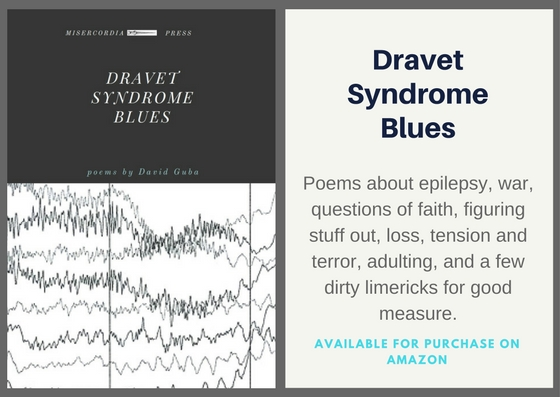 Dravet Syndrome Blues